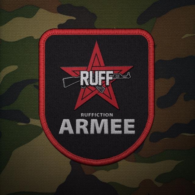 Ruffiction Armee