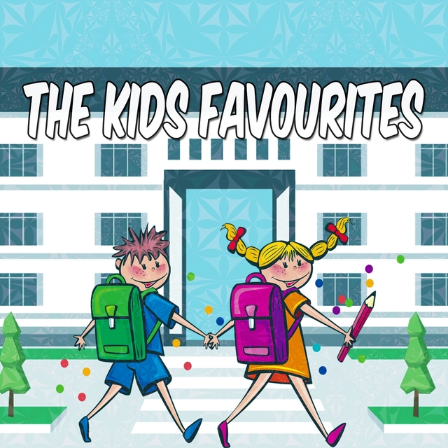 The Kids Favourites