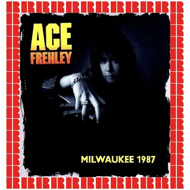 Milwaukee Summerfest Live 1987