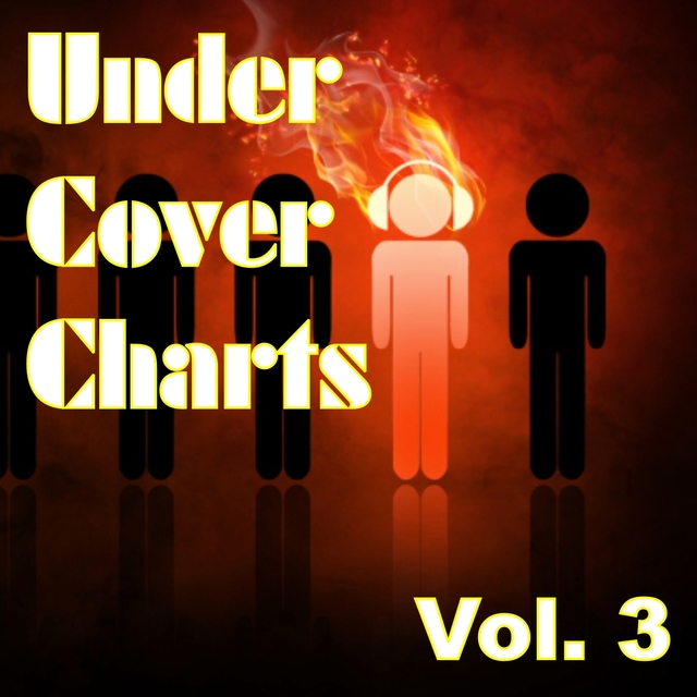 Under Cover Charts, Vol. 3