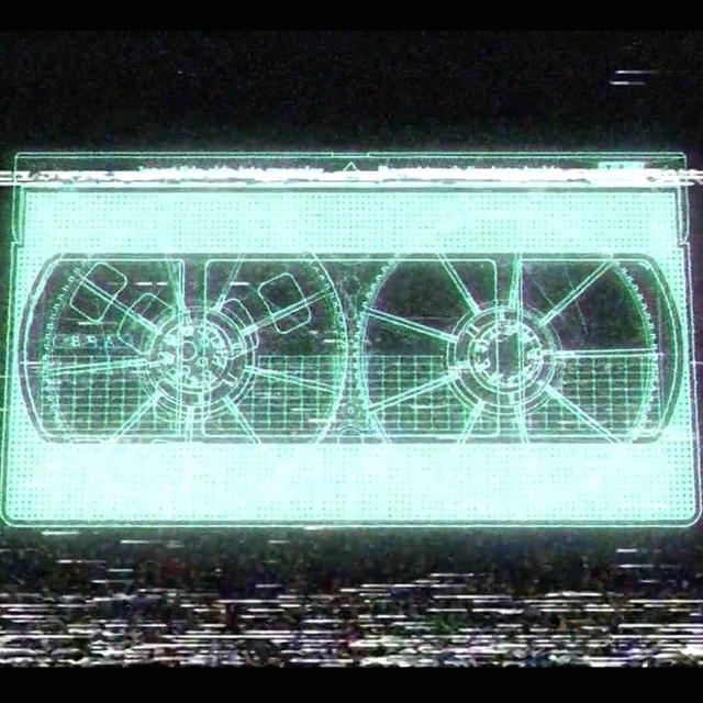 Revolution VHS