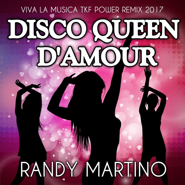 Disco Queen d'amour