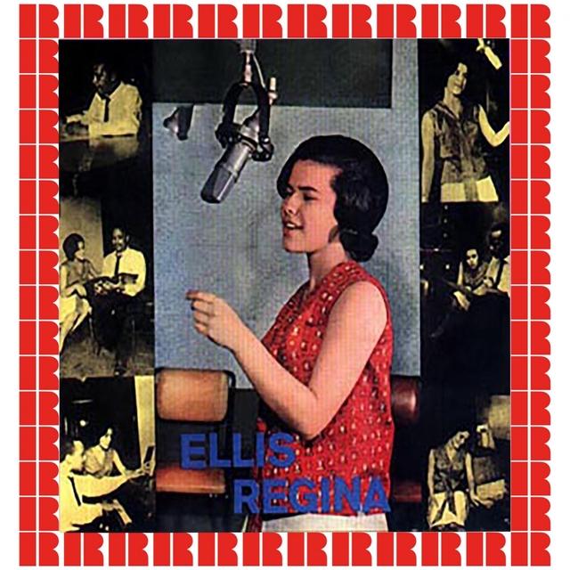 Ellis Regina