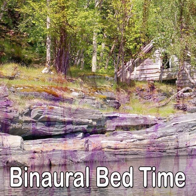 Binaural Bed Time