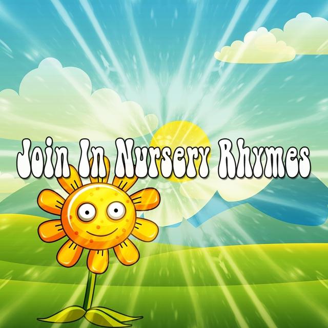 Join In Nursery Rhymes