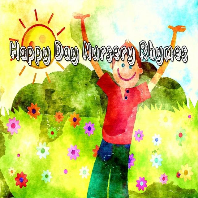 Happy Day Nursery Rhymes