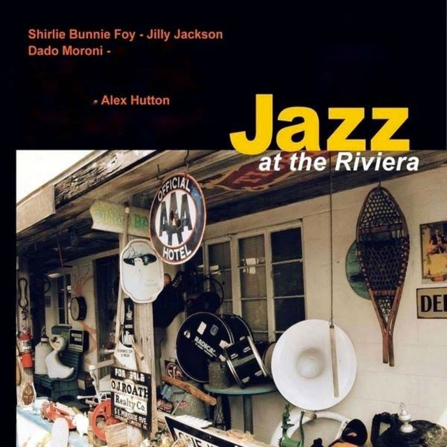 Jazz at the Riviera