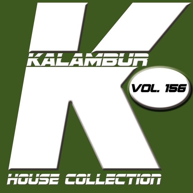 KALAMBUR HOUSE COLLECTION VOL 156