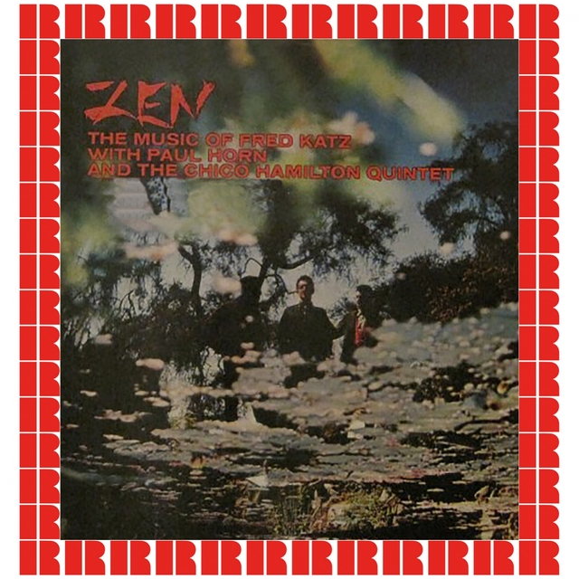 Zen: The Music Of Fred Katz