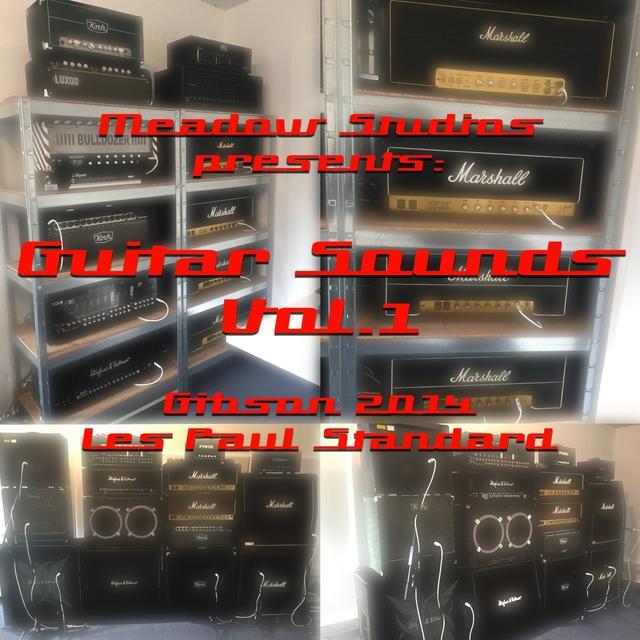 Guitar Sounds, Vol. 1