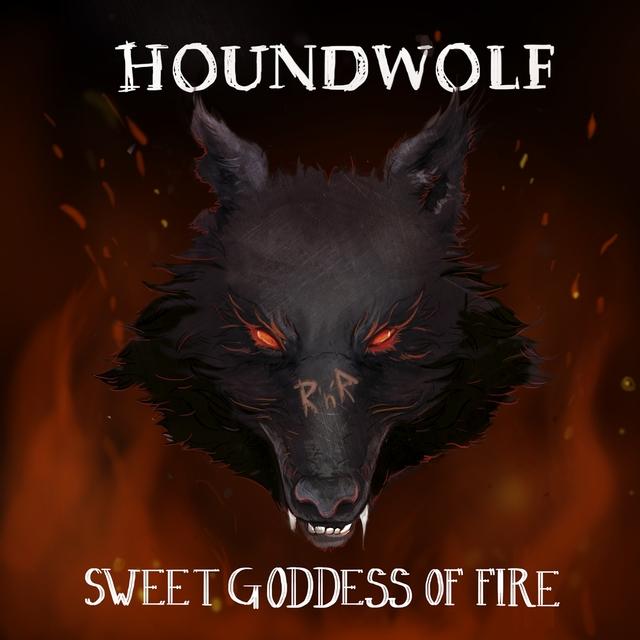 Sweet Goddess of Fire