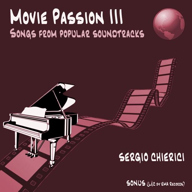Movie Passion, Vol. 3