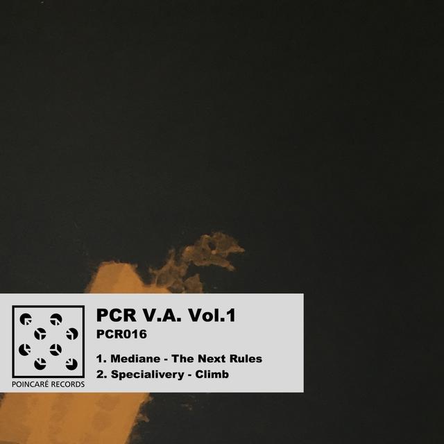 PCR V.A., Vol. 1