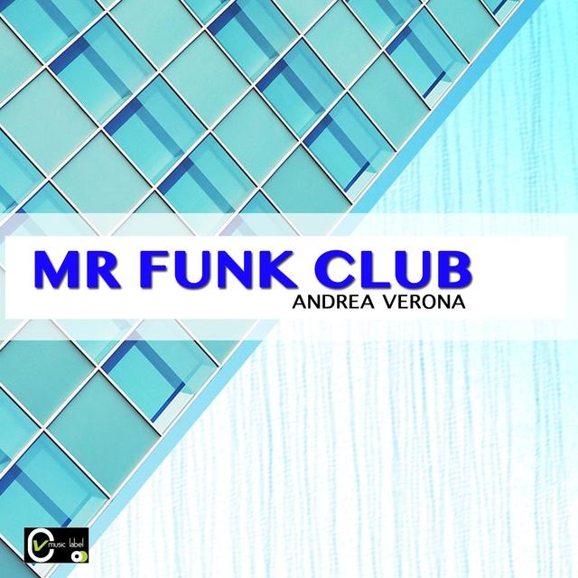 Mr. Funk Club