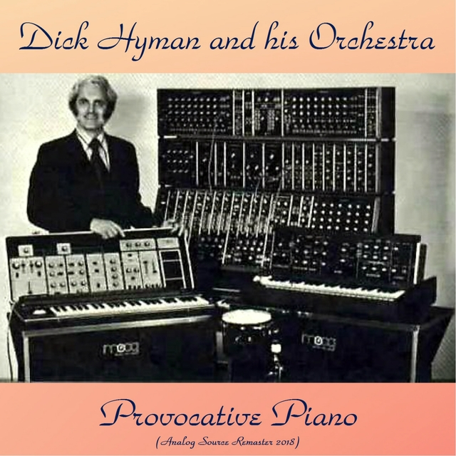 Provocative Piano