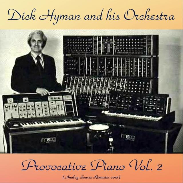 Provocative Piano Vol. 2