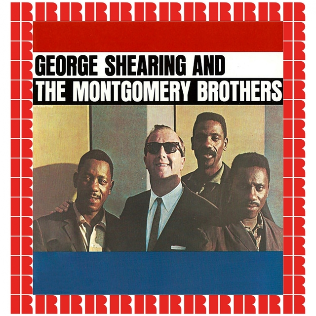 George Shearing And The Montgomery Brothers [Bonus Track Version]