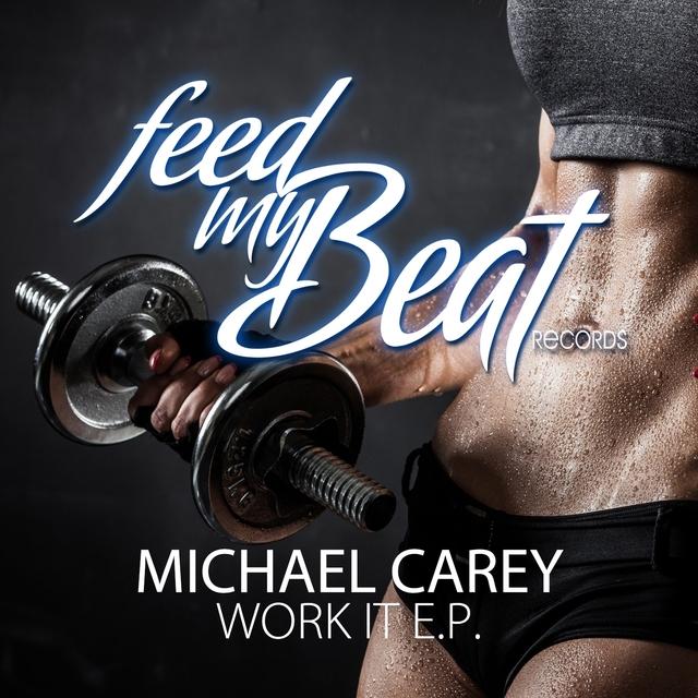 Couverture de Work It EP.