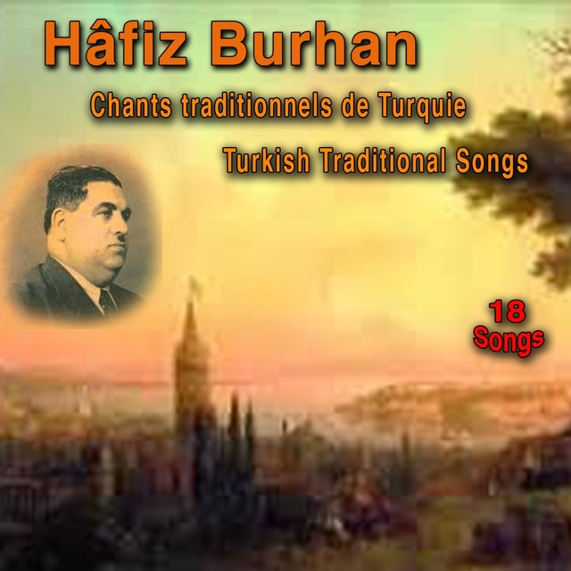 Chants tradionnels de Turquie