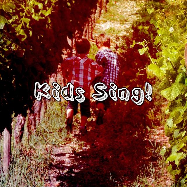 Kids Sing!