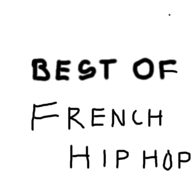 Couverture de Best of French Hip Hop