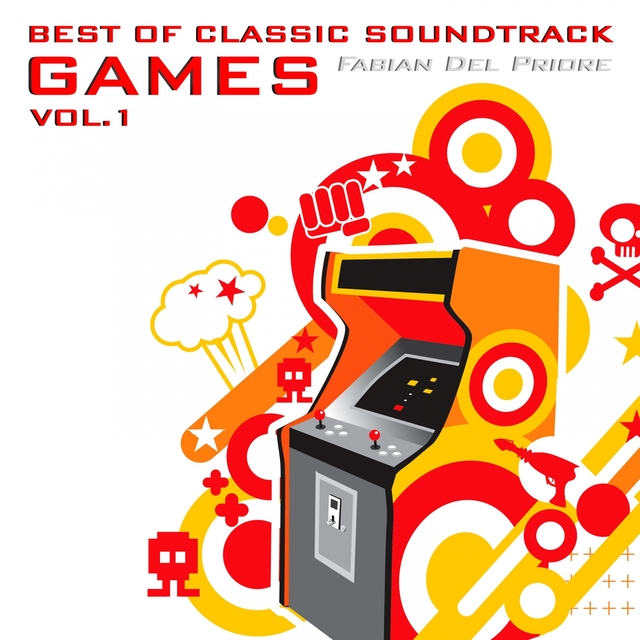 Best Of Classic Soundtrack Games, Vol. 1