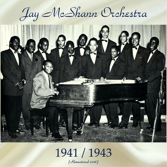 Jay McShann Orchestra 1941 / 1943