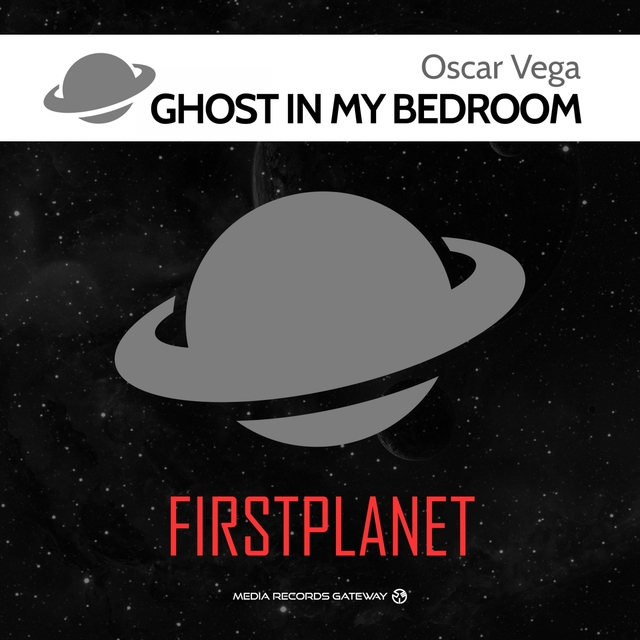 Ghost in My Bedroom