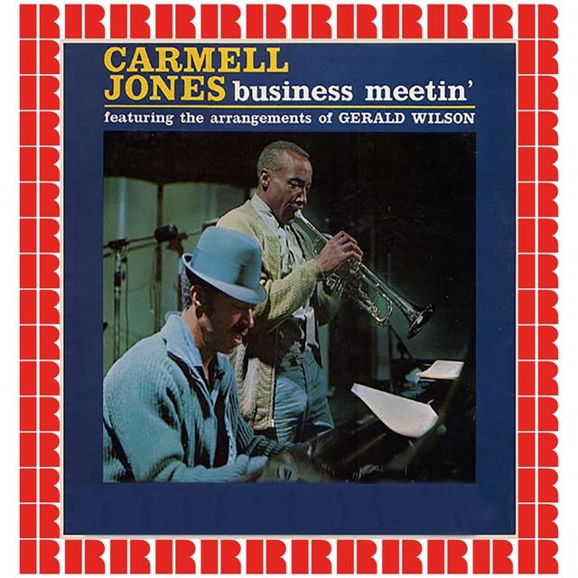 Business Meetin' [Bonus Track Version]