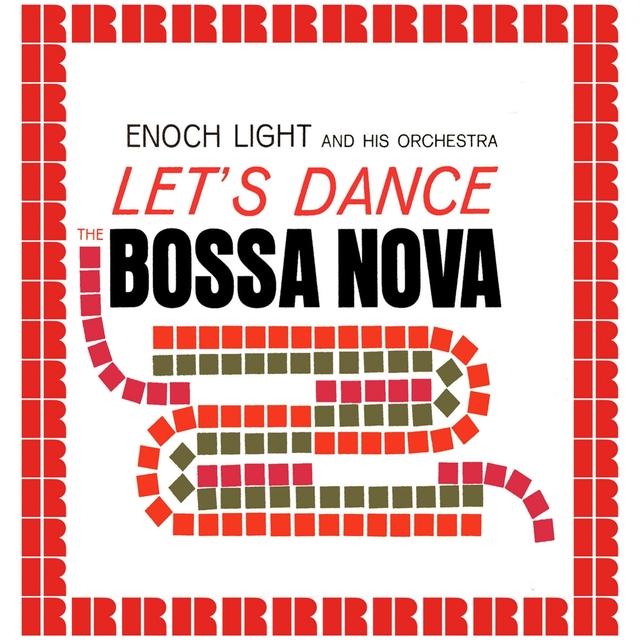 Let's Dance The Bossa Nova