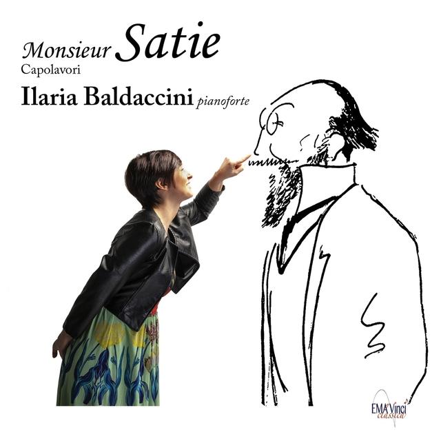 Monsieur Satie Capolavori