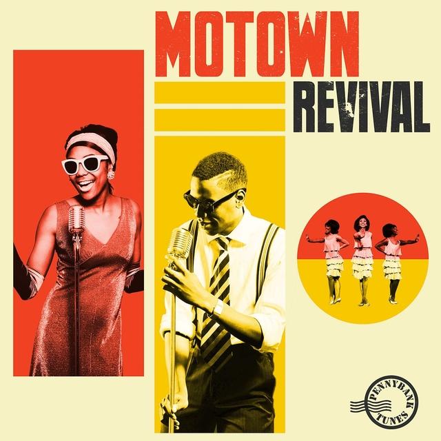Motown Revival