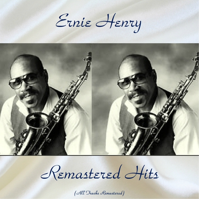Couverture de Remastered Hits