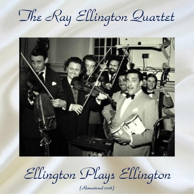 Ellington Plays Ellington