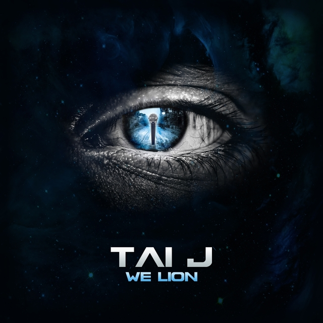 Couverture de We Lion