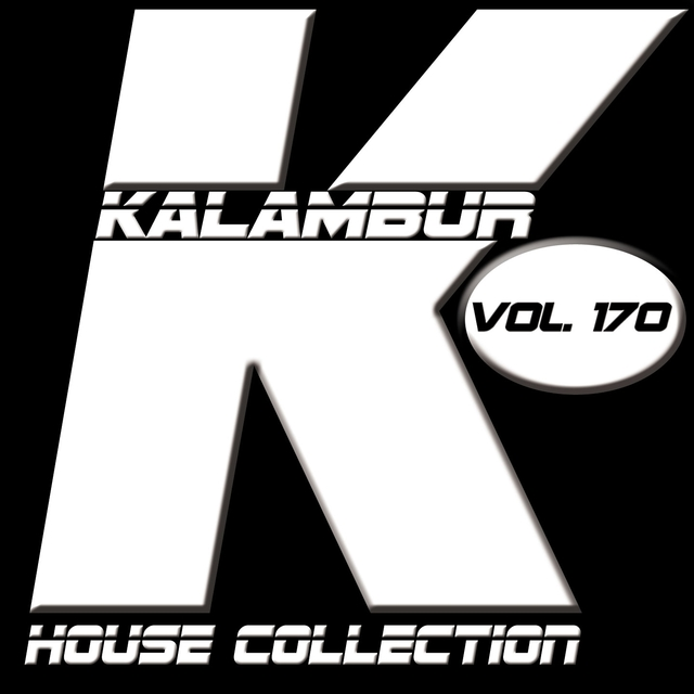 KALAMBUR HOUSE COLLECTION VOL 170
