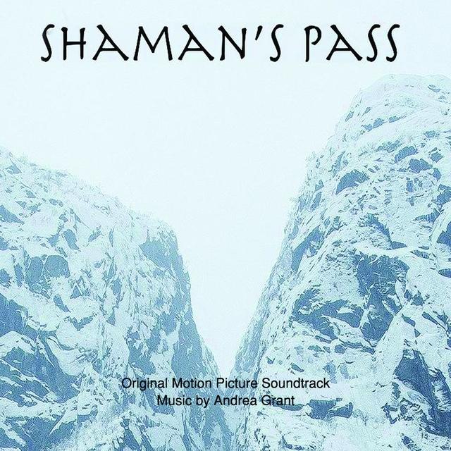 Shaman's Pass