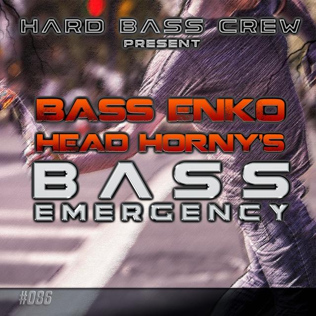 Couverture de Bass Emergency