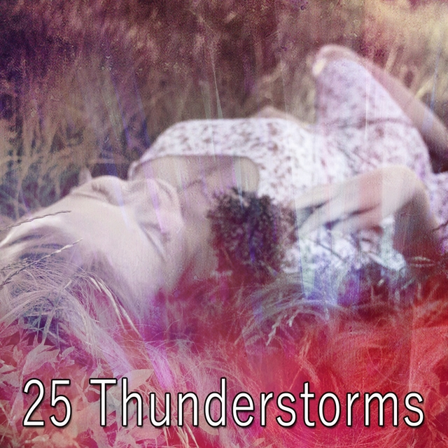25 Thunderstorms