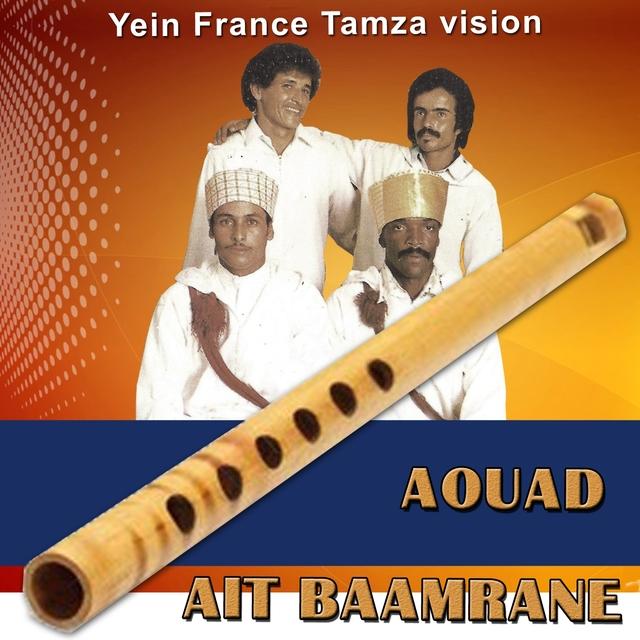 Music Aouad