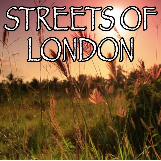 Streets Of London - Tribute to Ralph McTell and The Crisis Choir and Annie Lennox