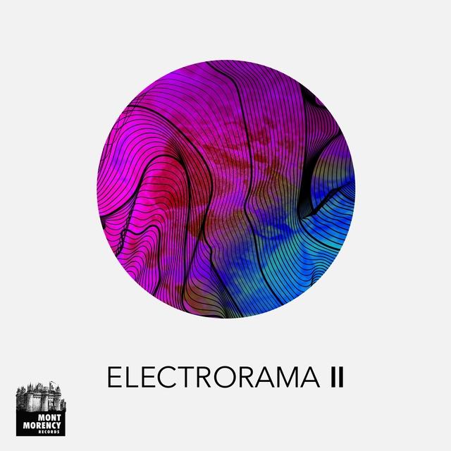 Couverture de Electrorama, Vol. 2