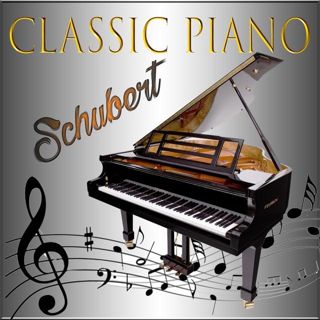 Classic Piano, Schubert