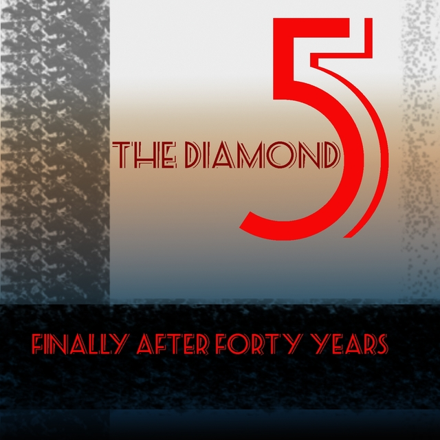 The Diamond Five : Finally After Forty Years
