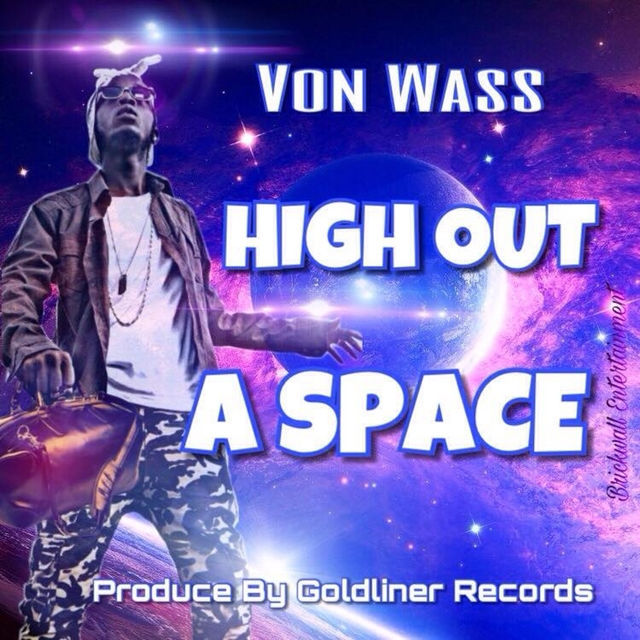 High out a Space