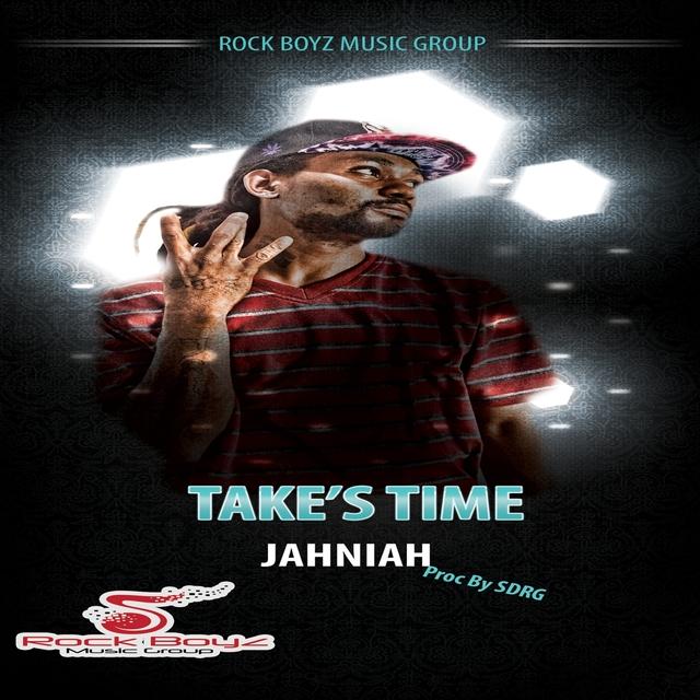 Take's Time