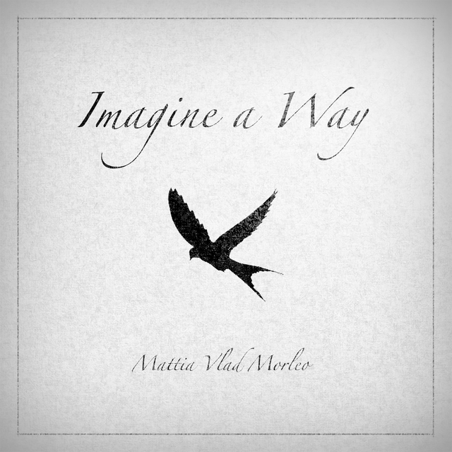 Imagine a Way
