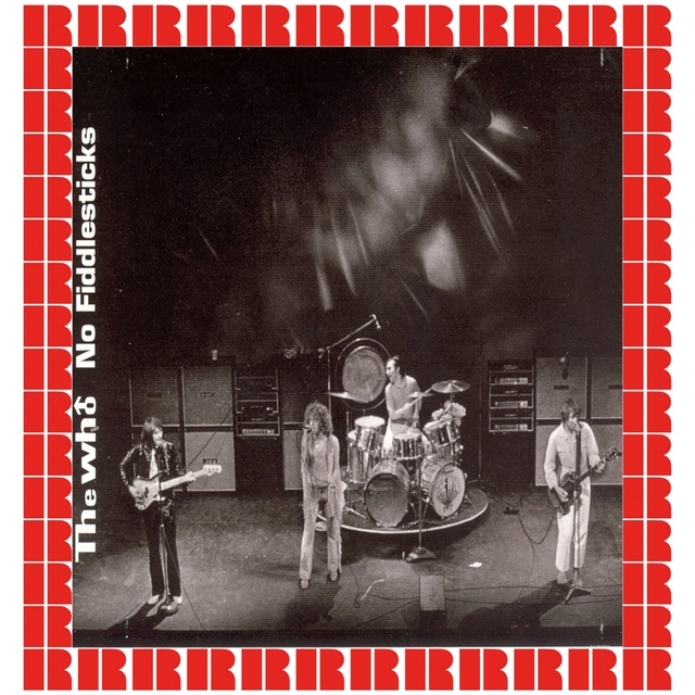 The Champs-Elysees Theatre, Paris, France, January 16th, 1970