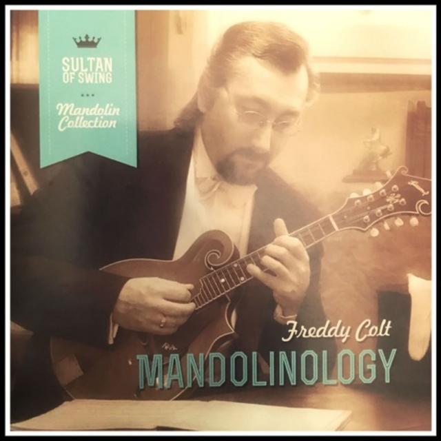 Mandolinology