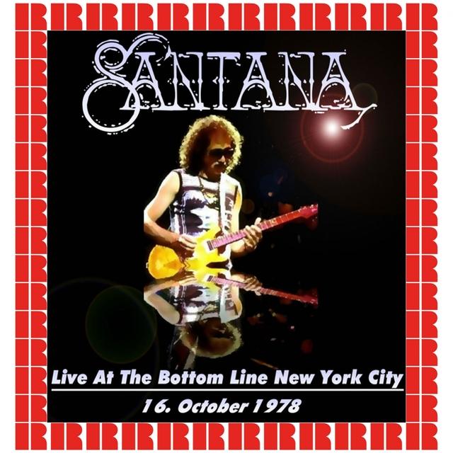 The Bottom Line, New York, October 16th, 1978